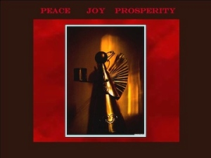Joy Prosperity Love