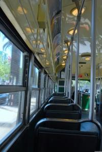 Trolley, 2009