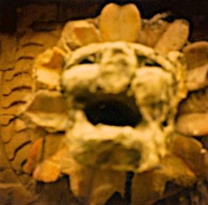 Quetzacoatl, Flor de Miel Fotos 1999, webv