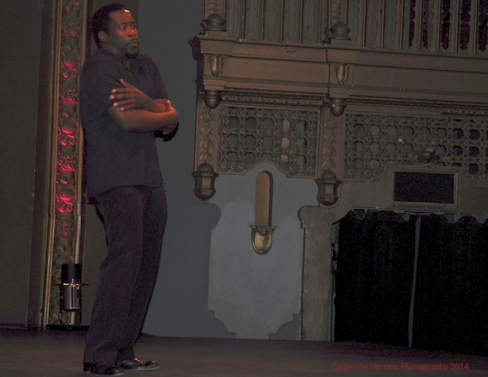 A consummate performer, Daniel Beaty crosses all barriers in sharing his personal story of development as an artist, and as the son of a parent incarcerated. Brava San Francisco, photo by Catherine Herrera, Intl CR Reserved. Contact for License
