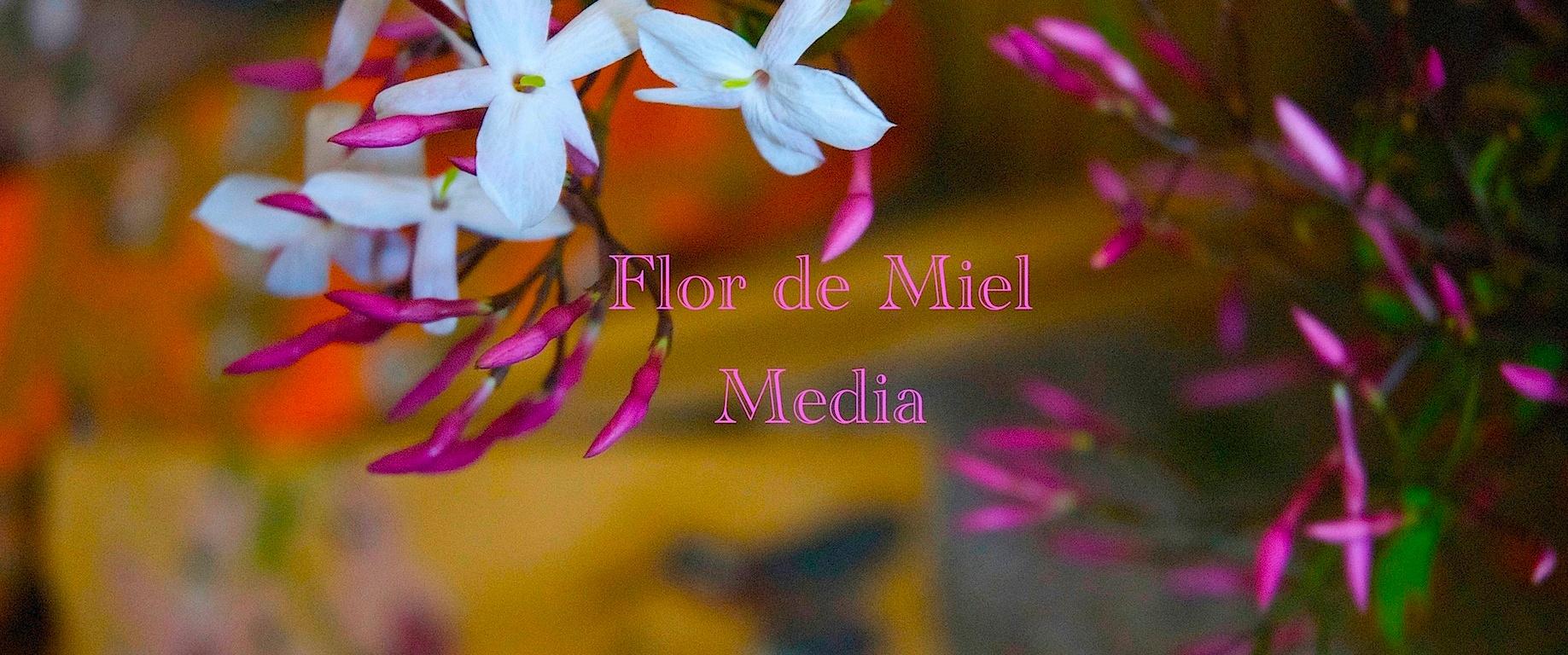 Flor de Miel Media 2017